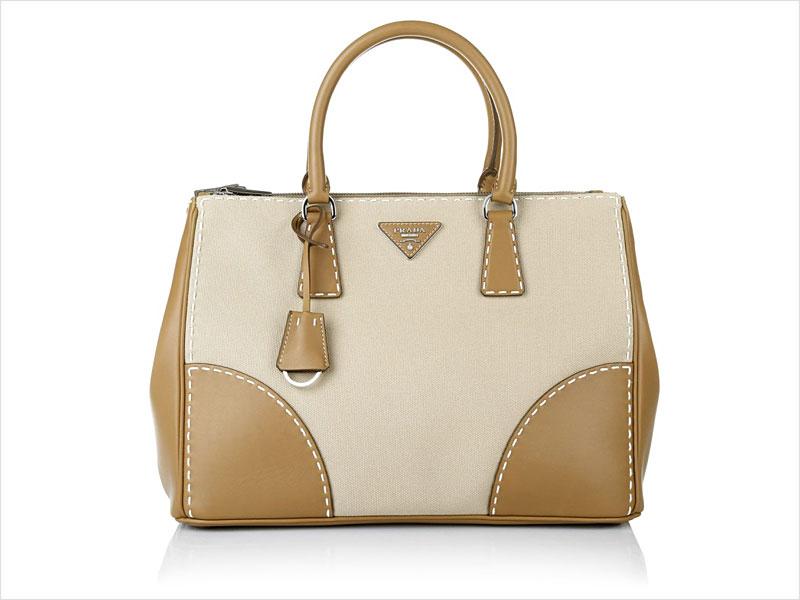 Prada Galleria Handtasche